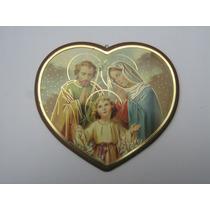 Corazon Figura De La Sagrada Familia
