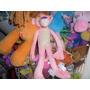 The Pink Panther Peluche La Pantera Rosa De 40 Cm Imperdible