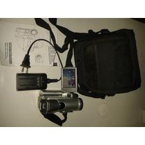 Videocamara Digital Dvx-850