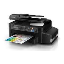 Impresora Epson L575 Multifuncion Tinta Continua Original