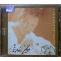 Cd Charlie Zaa - Un Segundo Sentimiento - Impecable