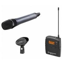 Sennheiser Ew 135p G3 Microfono Inalambrico De Mano En Uhf