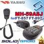 Micrófono Original Yaesu Mh-59a8j - Para Ft-857 Ft-897