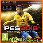 Pes 2016 Ps3 Digital Con Pase Online