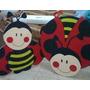 Figuras En Anime Ladybug Mariquita Coquito Y Otros