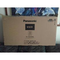 Televisor Panasonic Led 32 Completamente Nuevo A Estrenar!