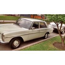 Vendo Mercedes Benz 230.4 1974