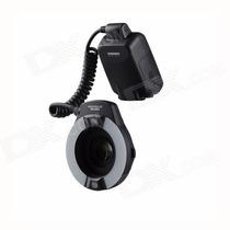 Yongnuo Yn-14ex Flash Macro Ring Speedlite Para Canon Yn14ex