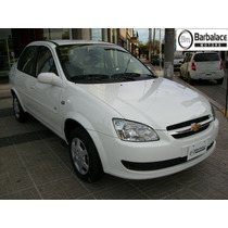 Chevrolet Classic Ls Airbag+abs 1.4 0km.