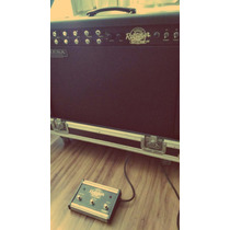 Mesa Boogie Single Rectifier 50w Combo Celestion - 12x S/jur