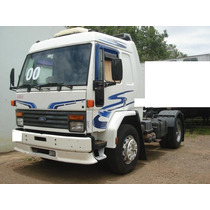 Ford/cargo 4030, Ano 2000