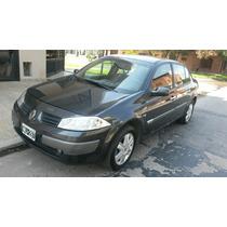Renault Mégane Ii 2008 $70000 Y Cuotas