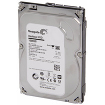 Hd 1 Tb Pc Sata Seagate Hdd 7200rpm
