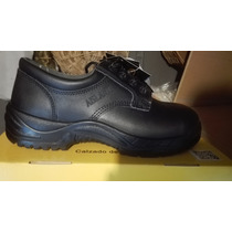 Zapatos De Seguridad Hombre Y Mujer Nasca