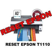 Reset Epson Stylus Office T1110, Nacionais Ou Importadas