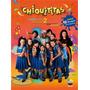 Dvd Chiquititas Video Hits - Volume 2 (original E Lacrado)