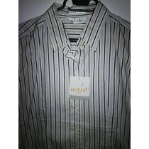 Espectacular Blusa Guess Importada Talla S