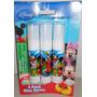 Set 3 Pega De Barrita Importada De La Casa De Mickey Mouse