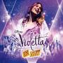 Dvd Violetta En Vivo Open Music