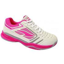 Zapatos Rs21 Deportivos Smash De Dama Para Tennis O Running