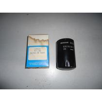 Filtro Do Oleo Motor Escort Zetec 16v 97/01 Original
