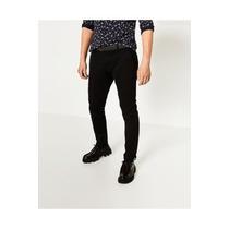 Pantalón Zara Man Basic Collection Talla 32