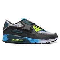Zapatillas Nike Air Max 90 Lunar. Modelo Exclusivo
