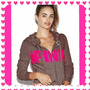 Victoria´s Secret Original Pink Hoodie Buzo Camperita Ny Usa