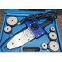 Maquina Polifusionadora Para Ppr Nueva + Dados 20mm-63mm