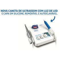 Ultrassom Odontológico C/ Aparelho Profilaxia Jetlaxis Sonic