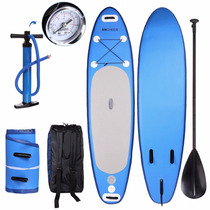Paddle Board Inflable De Pie Stand Up Tabla De Surf