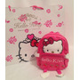 Morral Hello Kitty