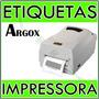 Impressora Térmica De Etiquetas E Barras  Argox Os 214 Plus<br><strong class='ch-price reputation-tooltip-price'>R$ 1.090<sup>99</sup></strong>