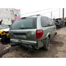 Dodge Caravan Autopartes