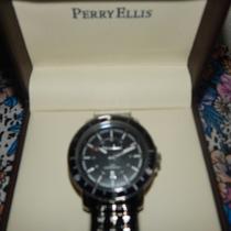 Reloj Perry Ellis Para Hombre