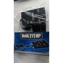 Adaptador 4 Player Multitap Ps2 Playstation