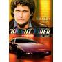Knight Rider El Auto Increible Temporada 3 Importacion Dvd