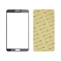Cristal Frontal Gris Galaxy Note 3 Telcel Movistar Iusacell