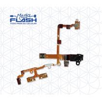 Flex Flexor Iphone 3g 3gs Audio Volumen Encendido