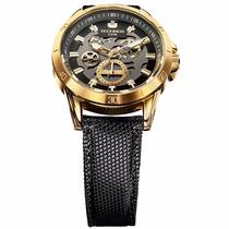 Relógio Technos Time De Herois 6p79bb/8p Ediçao Limitada