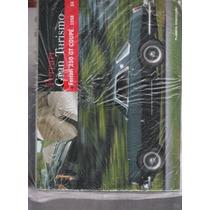 Coleção Enzo Ferrari - Planeta Agostini Turismo - 45.00-n.34