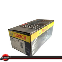 Pastilha Freio Dianteira Fox 02/... Bosch Ceramica Bn0768