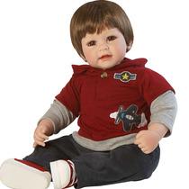 Boneca Adora Doll Up Up And Away Boy - Bebe Reborn - 2020863
