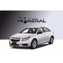 Chevrolet Cruze 2013 Autopartes Piezas Partes Refacciones