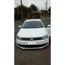 Volkswagen Vento Confortline 2.0 Blanco Candy