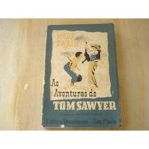 Livro - As Aventuras De Tom Sawyer - Mark Twain