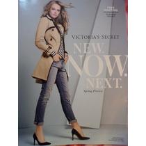Victorias Secret Catalogo 2014 Primavera Vestidos Blusas