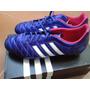 Guayos Adidas 11questra Trx Fg, Original