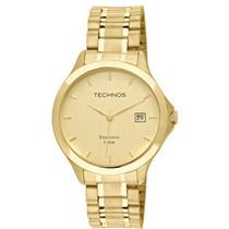 Relógio Technos Classic Executive 5 Atm - Original - Novo!!!