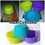 Moldes De Silicon Para Cupcakes -maxicupcakes. Repostería